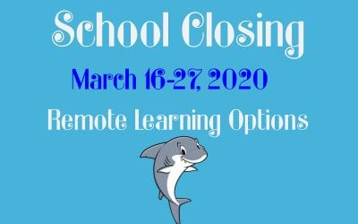 Keep Learning during this Closing!