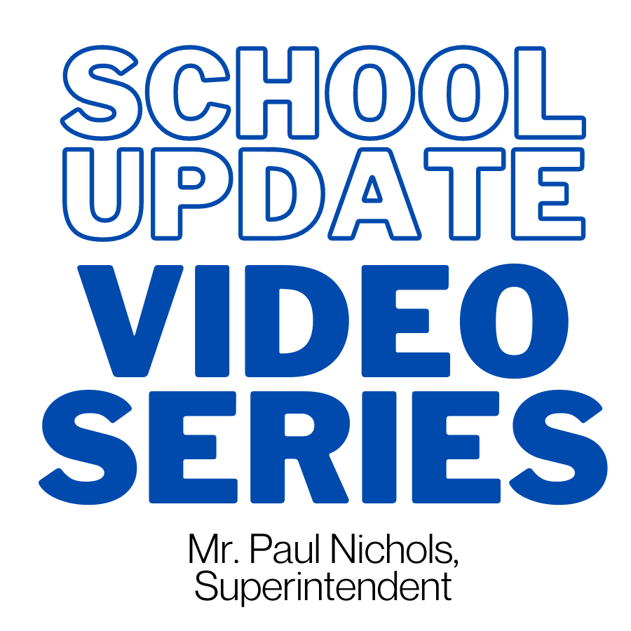 School Update Video Series