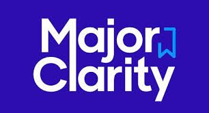 Major Clarity Logo