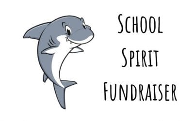 PTA Fundraiser: October 2020- November 1, 2020