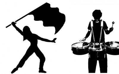 Color Guard and Drumline Tryouts