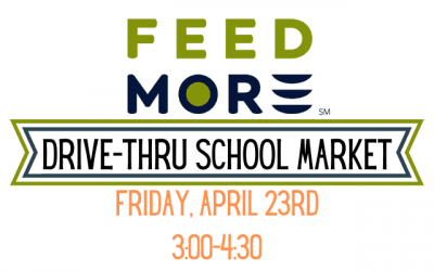 Feed More: April 23rd