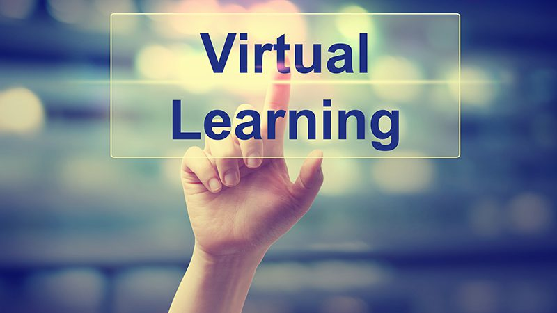 Virtual Learning for Next Year (2021-22)